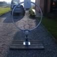 Un Antenna Loop Magnetica da premio! vincitrice al Florence HamFest 2014   L'idea di realizzare questa antenna è nata da alcuni soci della sezione ARI di Padova IQ3WW interessati […]